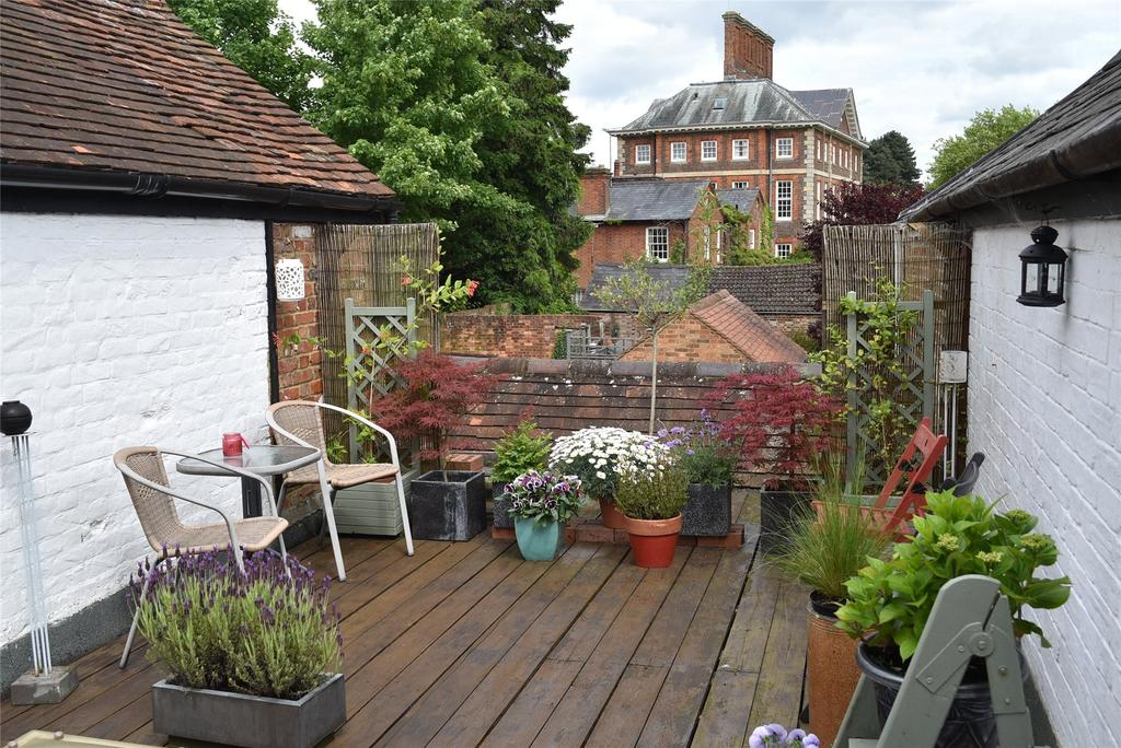 3 Bedrooms Terraced House for sale in Sheep Street, Winslow