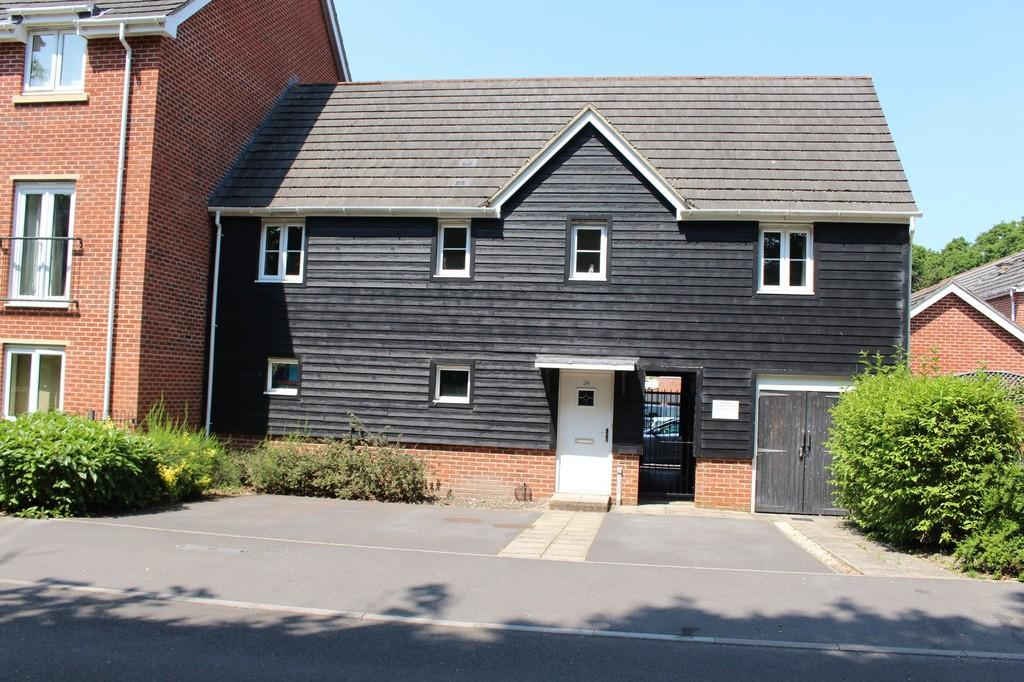 2 Bedrooms Apartment Flat for sale in The Orchard, Southampton