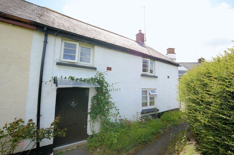 2 Bedrooms Cottage House for sale in Bridestowe, Okehampton