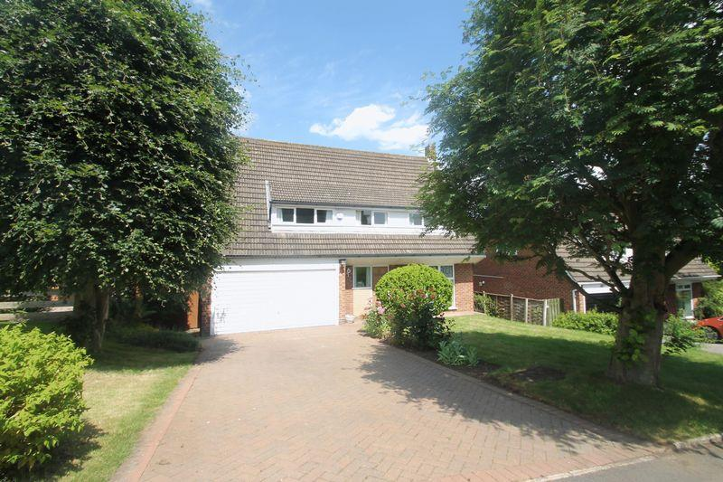 4 Bedrooms Detached House for sale in Goose Pasture, Yarm TS15 9EP