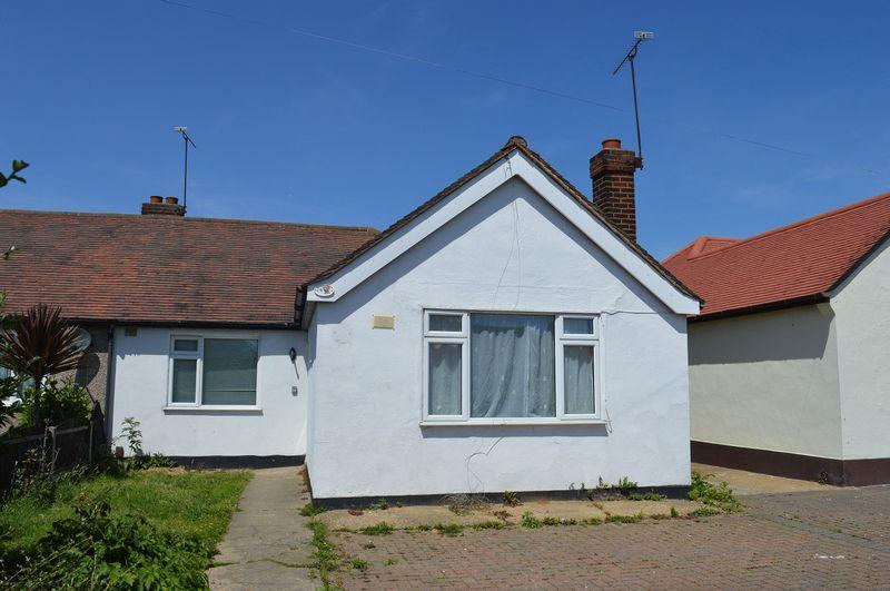 3 Bedrooms Bungalow for sale in Keith Way, Southend-On-Sea