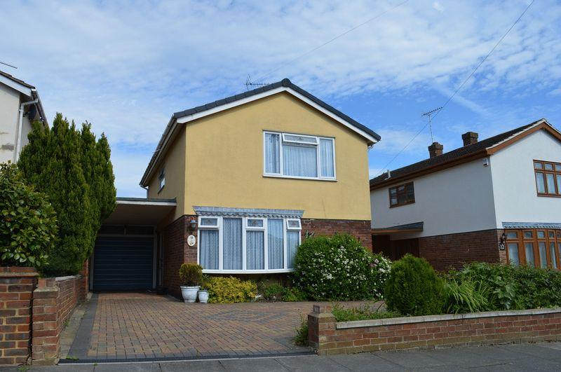 3 Bedrooms Detached House for sale in Apple Row, Eastwood
