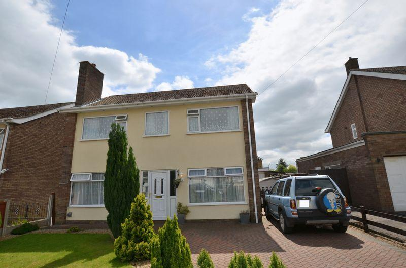 4 Bedrooms Detached House for sale in Mill House Lane, Scunthorpe