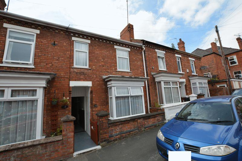 3 Bedrooms Terraced House for sale in Coleby Street, Lincoln