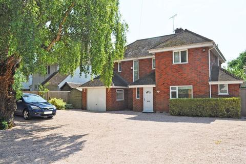 4 bedroom detached house to rent - COUNTESS WEAR