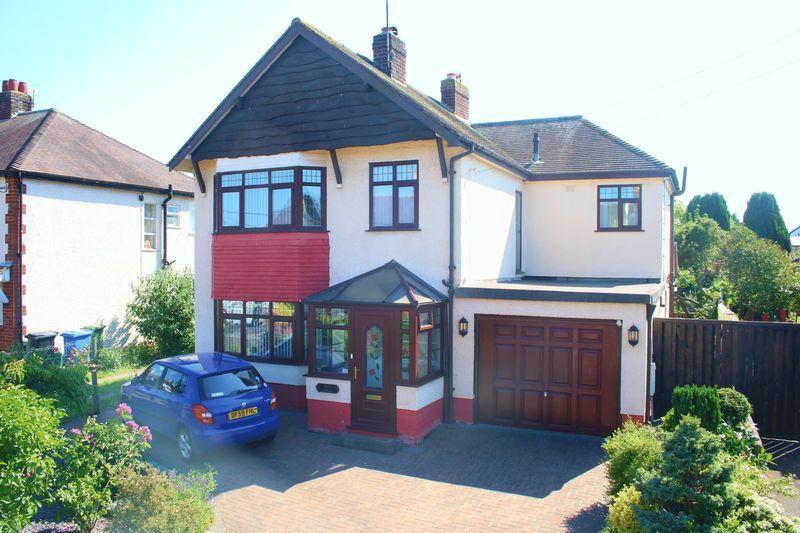 4 Bedrooms Detached House for sale in Princes Road, Rhuddlan