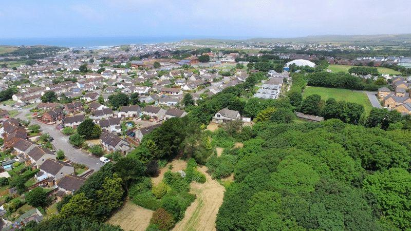 4 Bedrooms Detached House for sale in Cleavelands, Bude