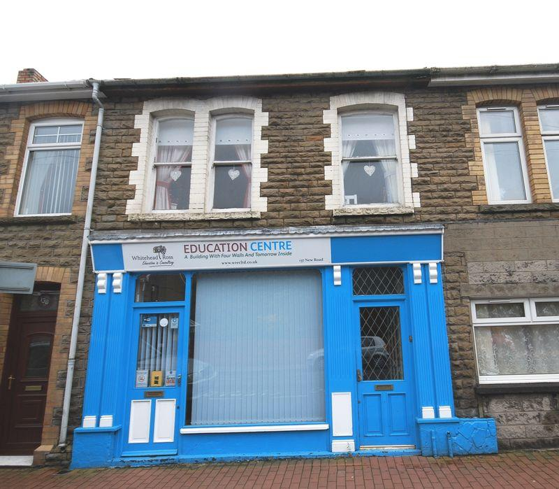 2 Bedrooms Apartment Flat for sale in 137a New Road, Skewen, Neath, SA10 6HL