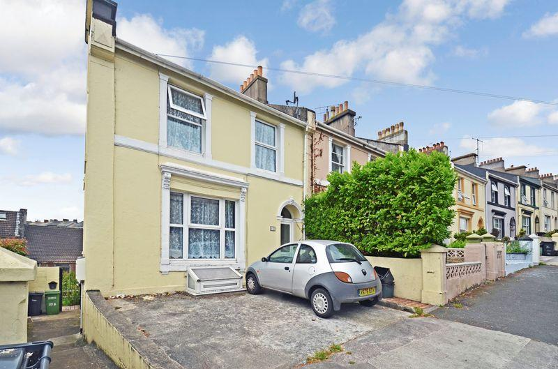 4 Bedrooms Terraced House for sale in TORQUAY