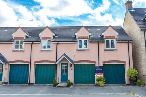 2 bedroom semi-detached house for sale - Elms Meadow, Winkleigh