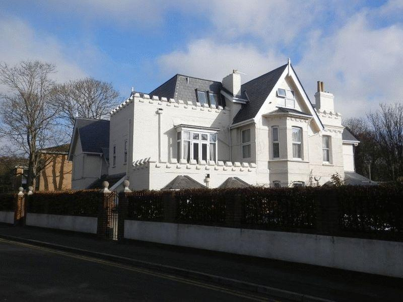 1 Bedroom Flat for rent in Dean Park Road, Bournemouth
