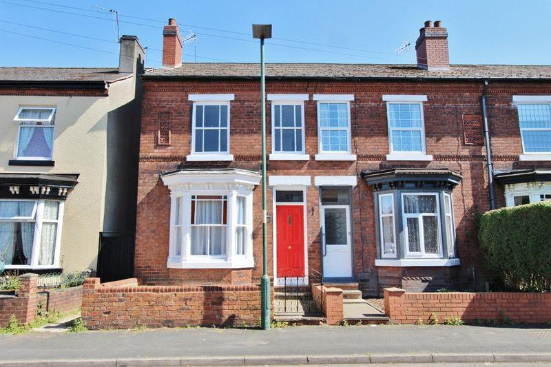 3 Bedrooms House for sale in Borneo Street, Walsall