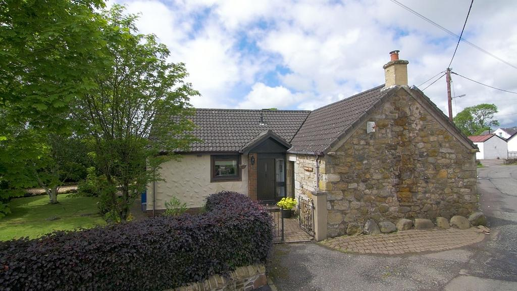 3 Bedrooms Detached House for sale in West Balgrochan Road, Torrance , East Dunbartonshire , G64 4DQ