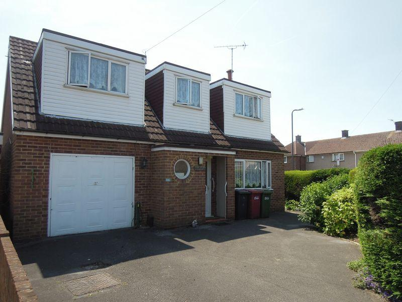3 Bedrooms Detached House for sale in Hillersdon, Wexham