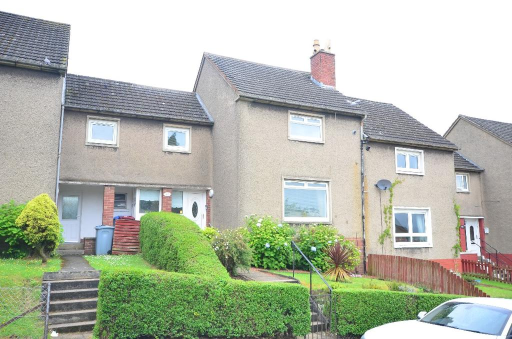3 Bedrooms Terraced House for sale in Clarkwell Road, Hamilton, South Lanarkshire, ML3 9RU