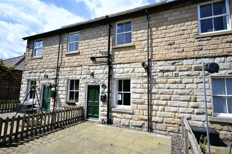 1 Bedroom Mews House for sale in Coach Road, Sleights, Nr Whitby