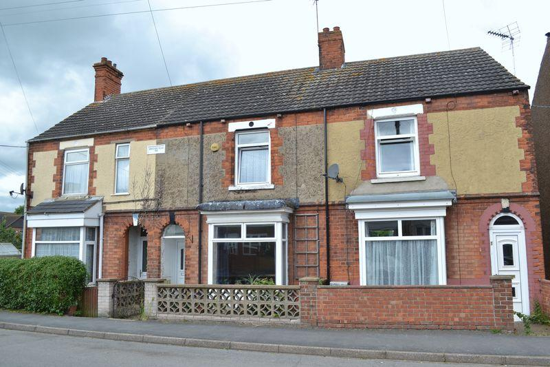 2 Bedrooms Terraced House for sale in Beresford Villas, New Holland