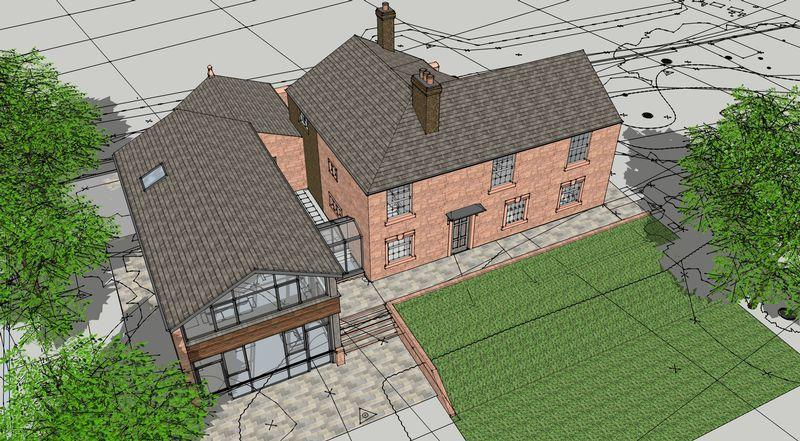 4 Bedrooms Detached House for sale in Wayside, Pex Hill