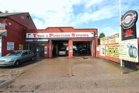 Property to rent - Coventry Road, Birmingham