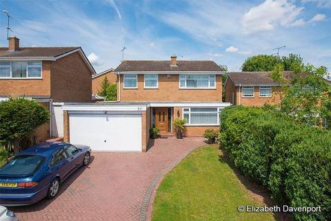 4 bedroom detached house for sale - Cotswold Drive, Finham, Coventry