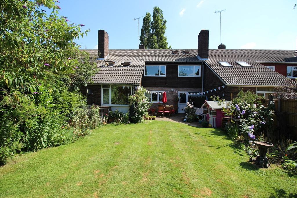 5 Bedrooms Terraced House for sale in Stag Green Avenue, Hatfield, AL9
