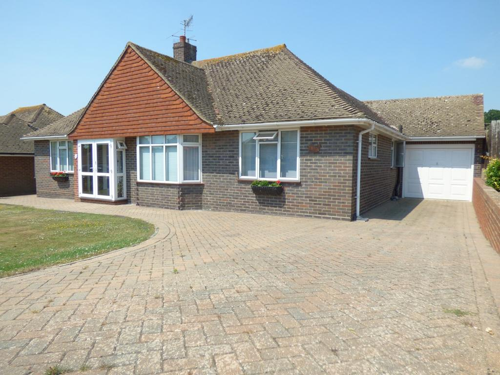 3 Bedrooms Detached Bungalow for sale in Winston Drive, Bexhill-on-Sea, TN39