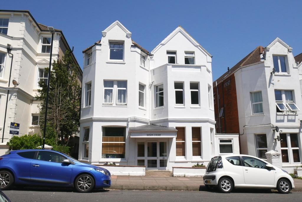 1 Bedroom Flat for sale in Eversfield Road, Eastbourne, BN21