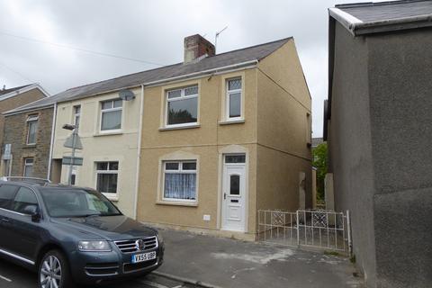 2 bedroom end of terrace house for sale - Sydney Street, Brynhyfryd, Swansea, SA5