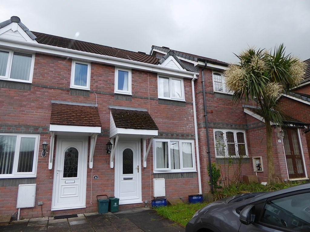 2 Bedrooms Terraced House for sale in Clos Eileen Chilcott, Llansamlet, Swansea, SA7