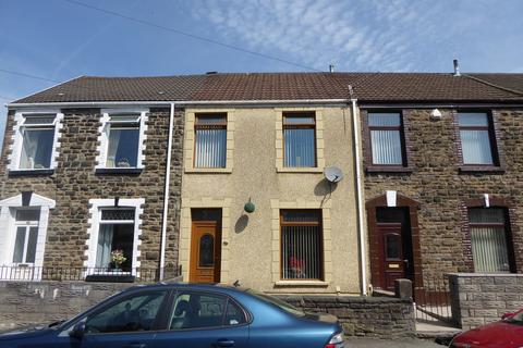 3 bedroom terraced house for sale - Courtney Street, Manselton, Swansea, SA5