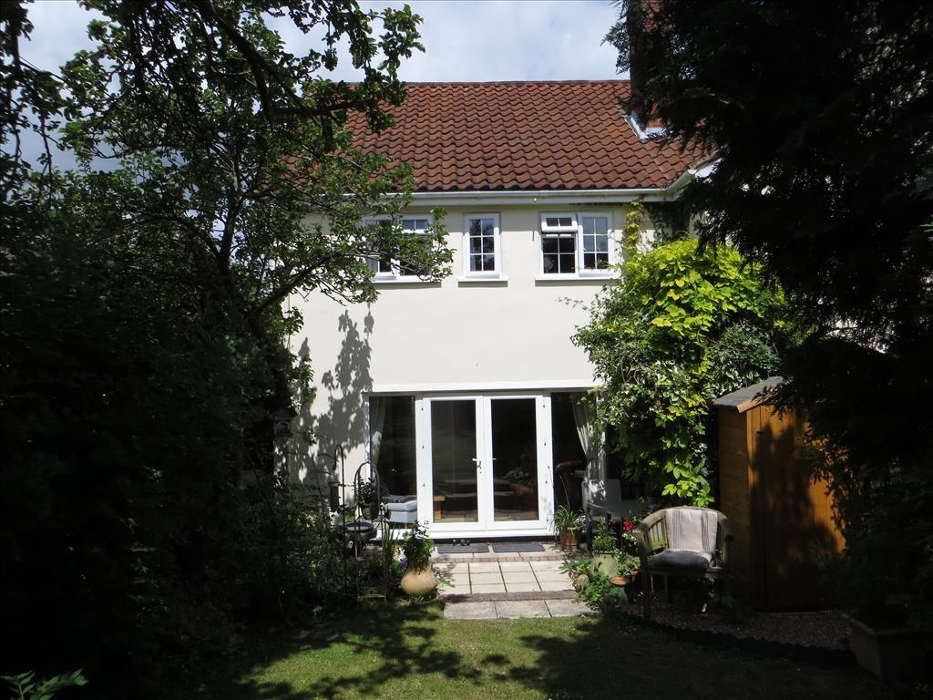 3 Bedrooms Semi Detached House for sale in Silver Street, ASHWELL, SG7