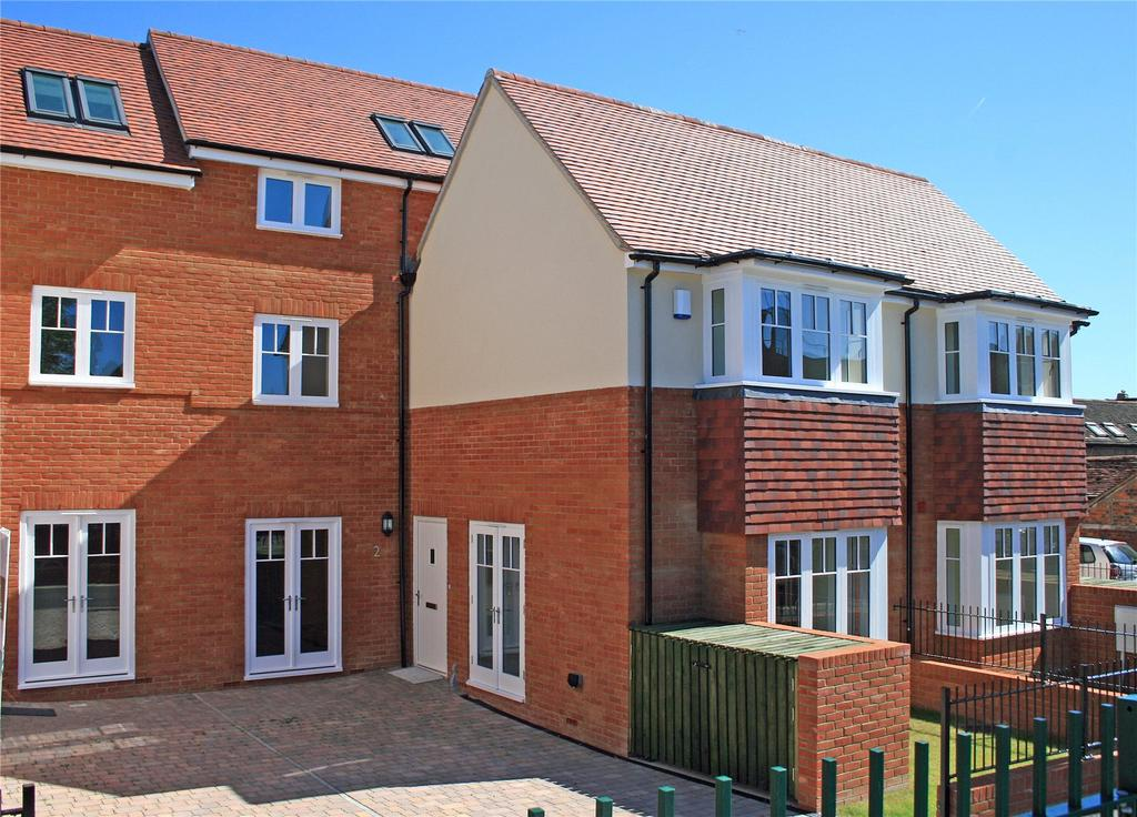 3 Bedrooms House for sale in Town Lane, Marlow, Buckinghamshire, SL7
