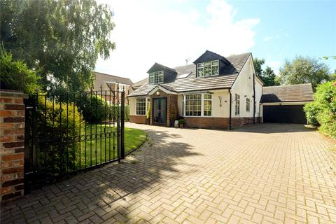 4 bedroom detached house to rent - Browns Lane, Wilmslow, Cheshire, SK9