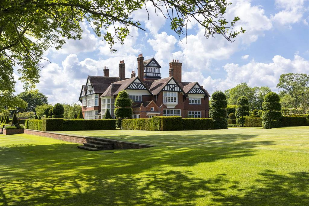 6 Bedrooms Equestrian Facility Character Property for sale in Chiddingfold, Godalming, Surrey, GU8