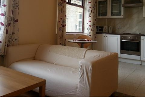 Studio to rent - Millenium Court 8 Cottam Avenue,  Bradford, BD7