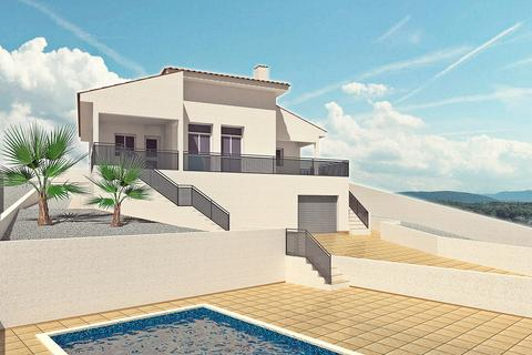 3 bedroom villa  - Ciudad Quesada, Murcia