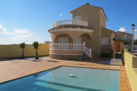 3 bedroom villa  - Ciudad Quesada, Murcia