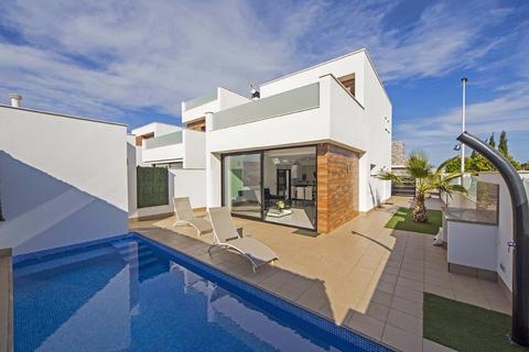 3 bedroom villa  - Santiago de la ribera, Murcia