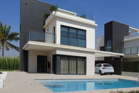 3 bedroom villa  - Playa Honda, Murcia