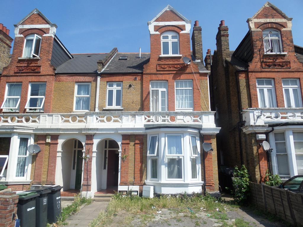 1 Bedroom Flat for sale in Rosenthal Road, London