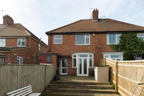 3 bedroom semi-detached house for sale - Wilkins Road, Oxford
