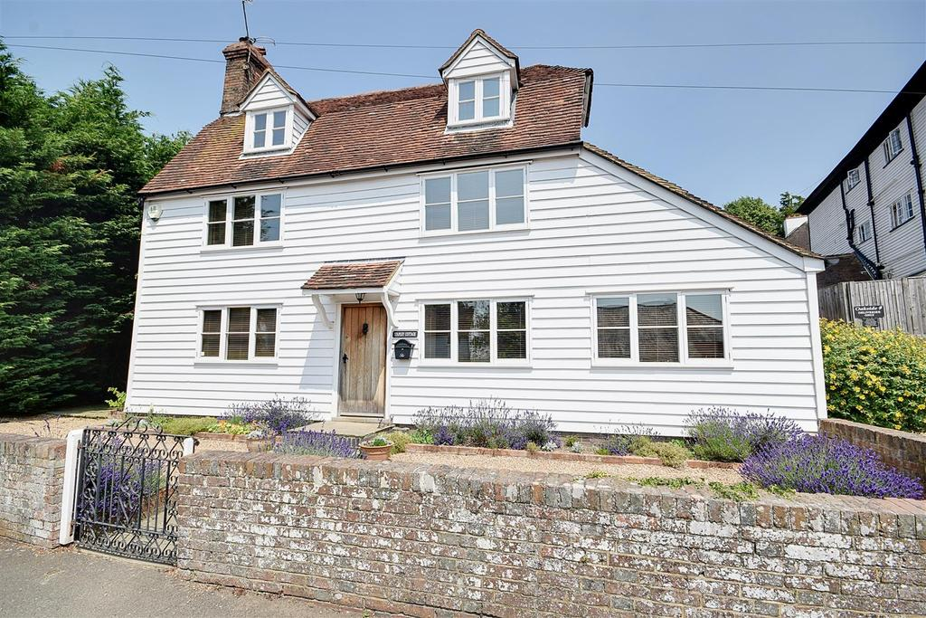 4 Bedrooms Detached House for sale in Main Street, Northiam, Rye