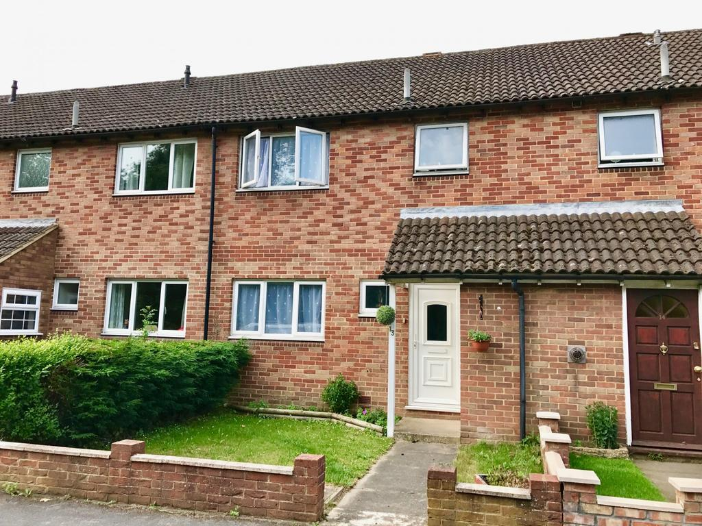 3 Bedrooms House for sale in James Close, Marlow
