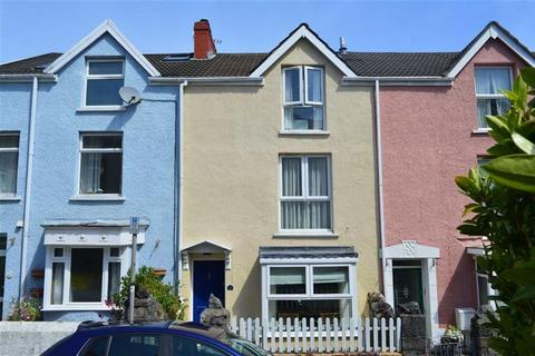 4 bedroom townhouse for sale - Westbourne Place, Mumbles, Swansea