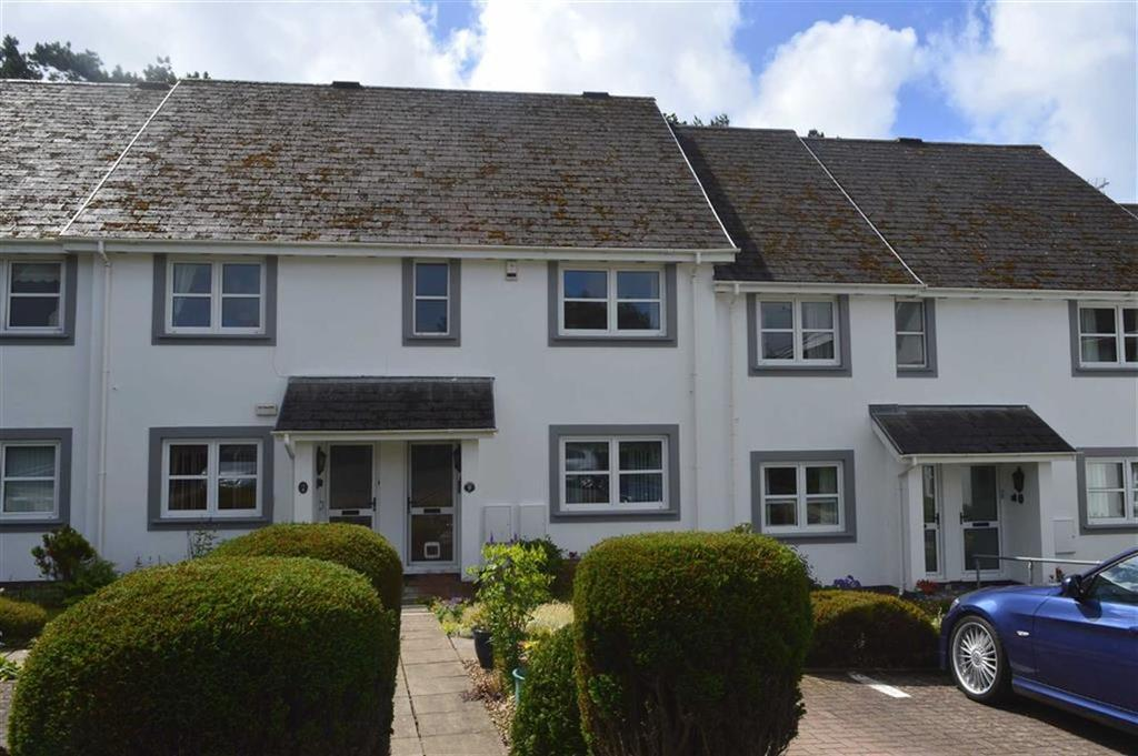 Studio Flat for sale in Victoria Court, Caswell, Swansea