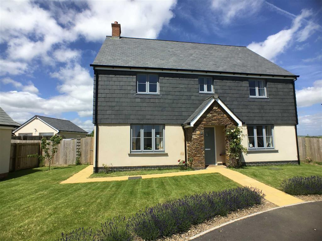 4 Bedrooms Detached House for sale in Beechwood Park, Kingsbridge, Devon, TQ7