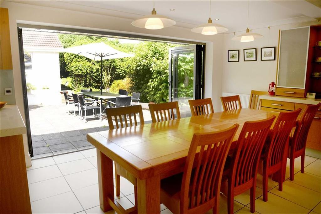 6 Bedrooms Detached House for sale in Oxwich, Swansea