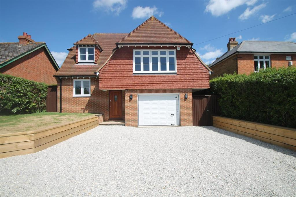4 Bedrooms House for sale in **NEW BUILD** Heath Road, Boughton Monchelsea, Maidstone