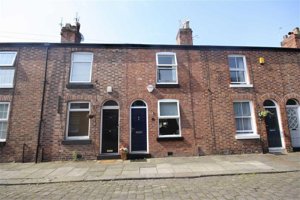 2 Bedrooms Terraced House for sale in Era Street, Sale