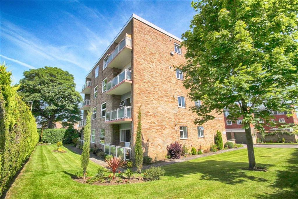 2 Bedrooms Flat for sale in Overton Park Road, Cheltenham, GL50